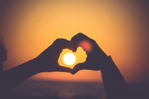 hoogsensitief en liefde HSP